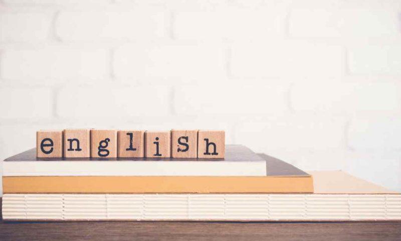 conoscenza dell'inglese